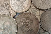 Mexican Silver Pesos