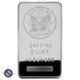 10 oz silver bar front