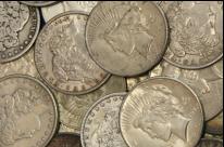 U.S. Silver Dollars (1878-1935)